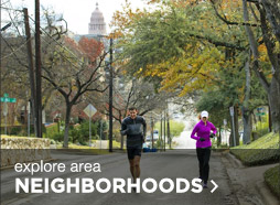 explore area neighborhoods